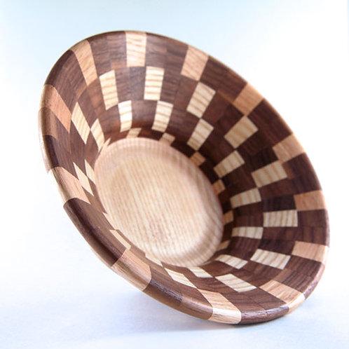 Checker Bowl