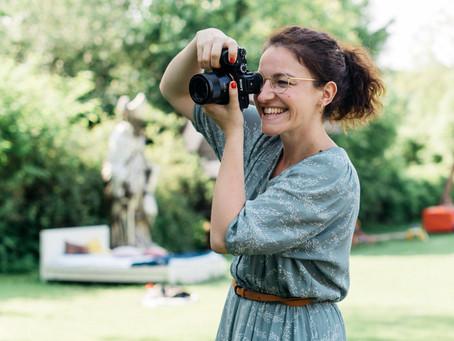 """""""Erzähl uns von dir"""" - ein Interview mit Marie Bleyer"""