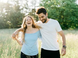 3 Tipps für ein entspanntes Paarshooting