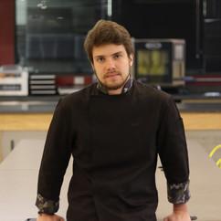 Vitor Bourguignon