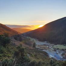 Glendasan Valley