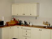 Dochas Kitchen