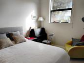 Cairdeas Bedroom 1