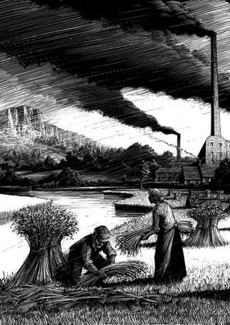 Linen Industry
