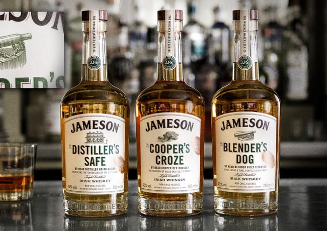 Jameson Makers Series