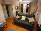 Sonas sitting room