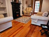 Dochas sitting room