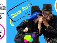 Shrink Ray Program Marketing