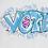 Thumbnail: VOTE- Women's Flowy Racerback Tank