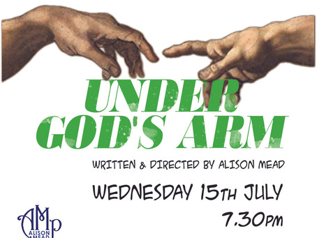 Under God's Arm