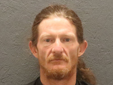 Oconee County Sheriff's Office Reports Capture of Christopher Lee O'Donald in Hampton County