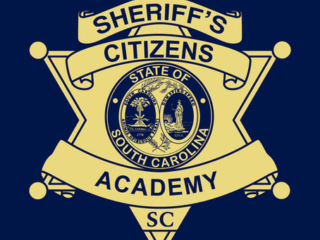 Applications Still Being Accepted for the Upcoming 8th Annual Citizens Police Academy