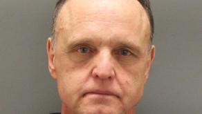 Oconee County Sheriff's Office Arrests Walhalla Man on Arson and Burglary Charges