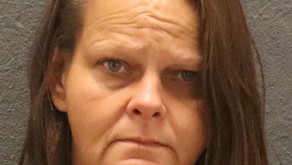 Oconee County Sheriff's Office Arrests Oconee County Woman on First Degree Burglary Charges