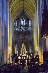 Cathédrale Saint-Pierre de Saint-Flour