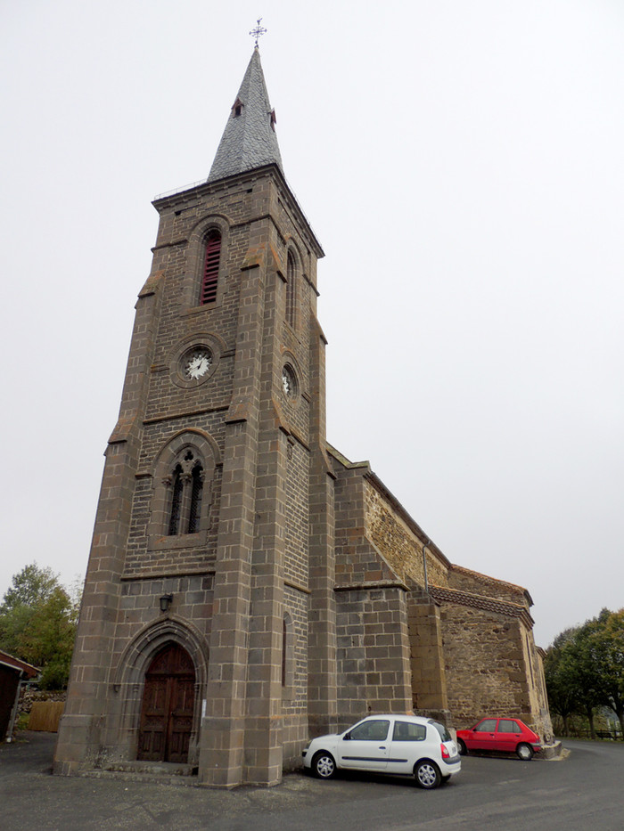 Saint-Georges église