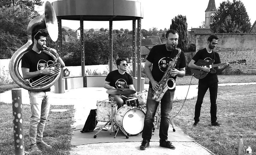 St Flour Dr Jazz Brass Band 24-10-2020.j