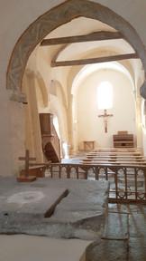 Église de Leyvaux