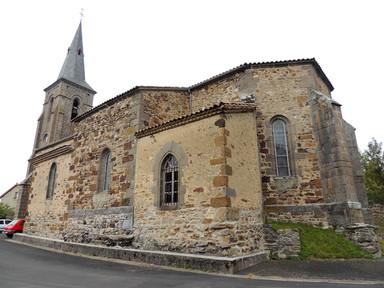 Saint-Georges église