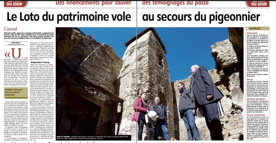 Leyvaux La Montagne 2019-03-29 Page 2-3.