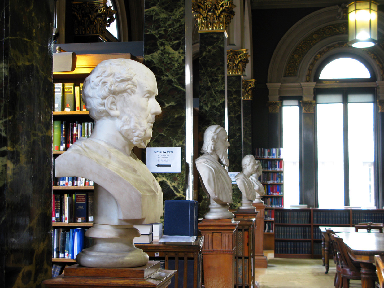 The main library