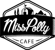 Miss Polly Cafe Logo