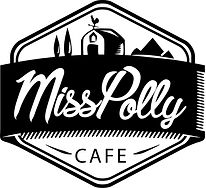 Miss Polly Cafe Logo
