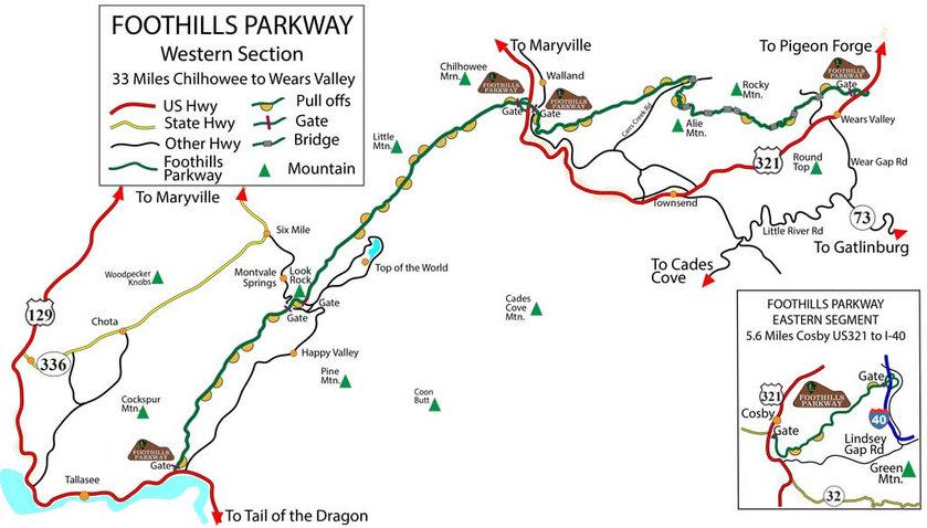 FoothillsNewMapPlain.jpg