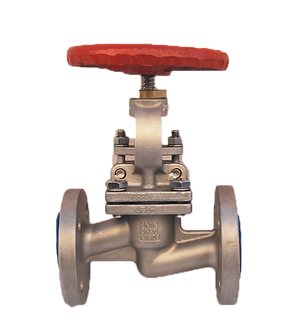 Ref. 900/47 Globe Valve Flanged Stainless Steel End