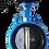 Thumbnail: Ref. 100A/01 Butterfly Valve Center Stem Wafer Type