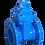 Thumbnail: Ref. 200D/09  NEW Design Resilient Seat Gate Valve Non-Rising Stem F4 PN10-16