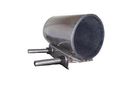 Ref. 630/82 Full Stainless Steel Repair Clamp