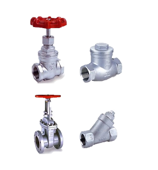 900/116 DS Industry Valves