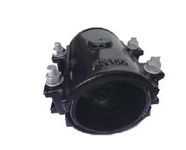 Ref. 632/84 Ductile Iron Repair Clamp