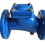 Thumbnail: Ref. 400/22 Ball Check Valve Flanged Ends