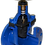 Thumbnail: Ref. 09/200A Resilient Seat Gate Valve Non Rising Stem F4/F5 PN25