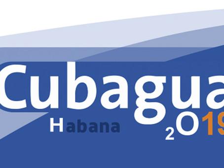 Convención Internacional Cubagua March2019