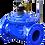 Thumbnail: Ref. 512/34 Pressure Sustaining/Reducing Control Valve