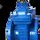Thumbnail: Ref. 200A/09  Resilient Seat Gate Valve Non-Rising Stem F4 PN10-16
