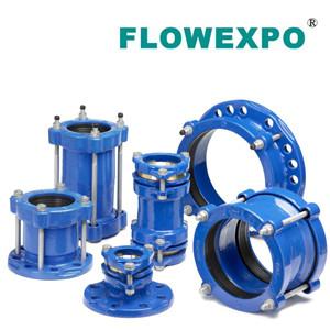 FlowExpo 2018 Guanghzou