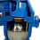 Thumbnail: Ref. 500/30B AIR RELEASE VALVE  TRIPLE FUNCTION  FLANGED END