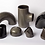 Thumbnail: Ref. 1100/120 FITTINGS CARBON STEEL