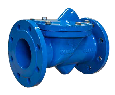 Ref. 410/25 Swing Check Valve Flanged End