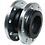 Thumbnail: Ref. 300A/63 Rubber Expansion Joints Single Sphere Flanged End