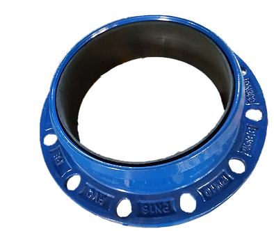 Ref. 623/77 Quick Flange Adaptor for PVC Pipe