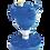 Thumbnail: Ref. 100/500A Air Relief Valve Thread End PN10/16