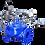 Thumbnail: Ref. 518/40 Pressure Diferential Valve