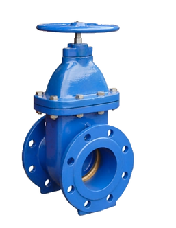 Ref. 200A/11 Metal to Metal Gate Valve Non Rising Stem Flanged End