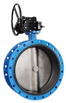Ref. 120A/03 Butterfly Valve Center Stem Serie 13 Flanged End