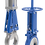 Thumbnail: Ref. 801A/92 Knife Gate Valve Unidirectional